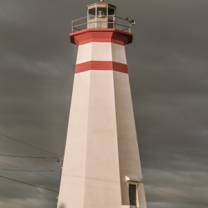 Cape Ray Lighthouse