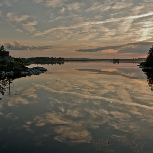 LaHave Islands Twilight