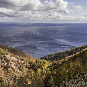Cabot Trail Dream