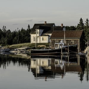 Welcome to the LaHave Islands